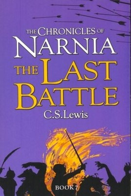 chronicles of narnia the last battle pdf