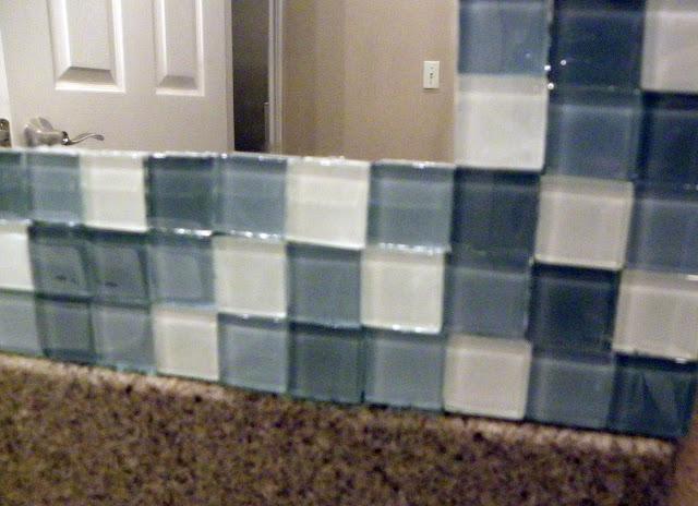 Tile Mirror Tutorial. Saved by Suzy  Tile Mirror Tutorial