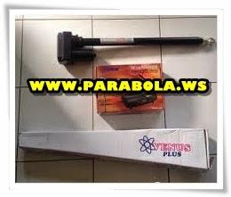 actuator parabola venus