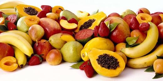 Dal Brasile, la frutta del benessere