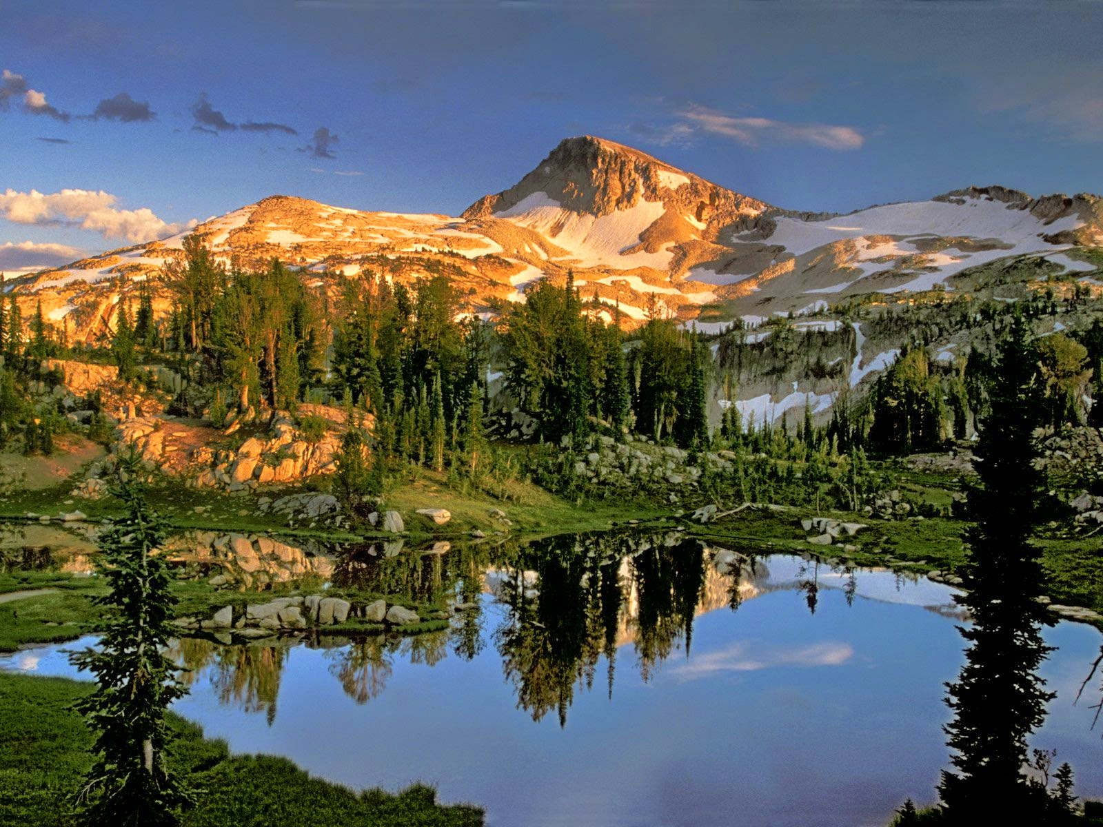 Mountain Wallpapers And Desktop Backgrounds Images Hd