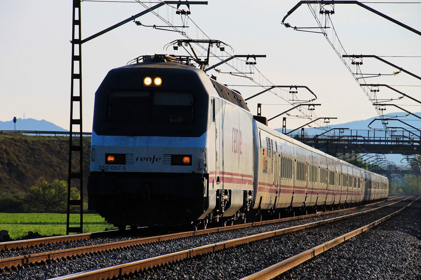 Memorias de un tren for Trenhotel de barcelona a paris