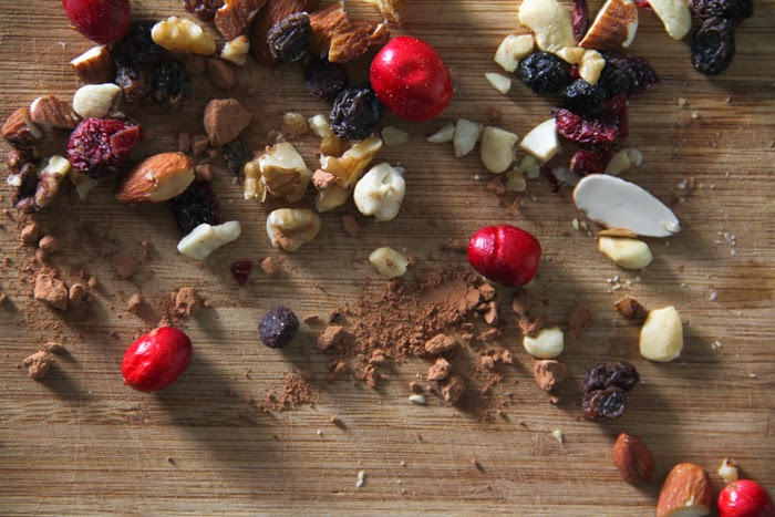 the rancher's daughter, breakfast bowl, acai, healthy
