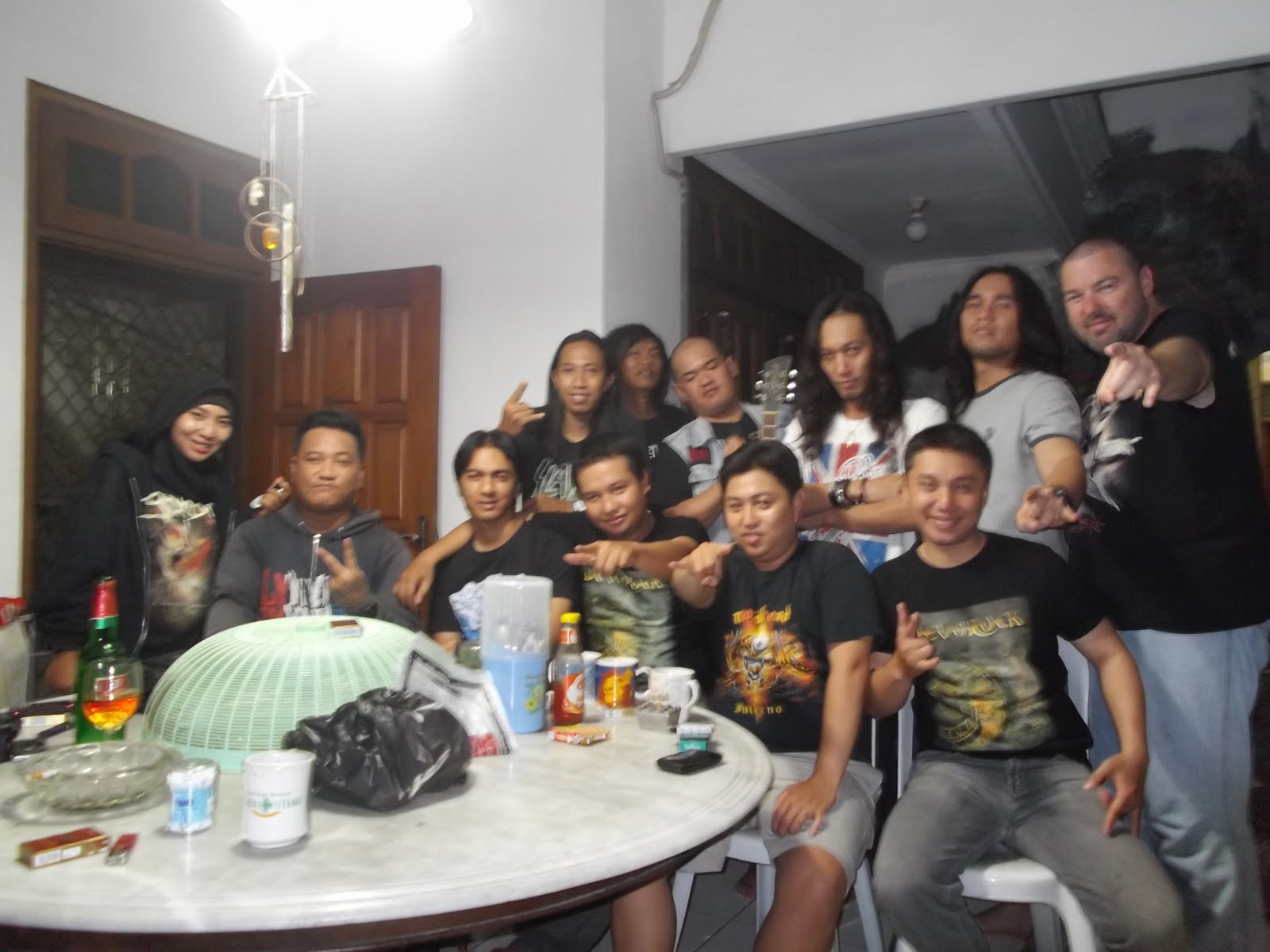 Surabaya Power Speed Community