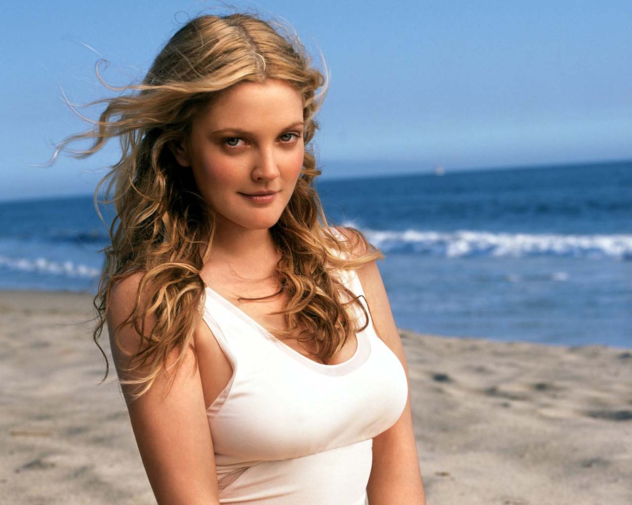 Hot drew barrymore wallpapers photo images