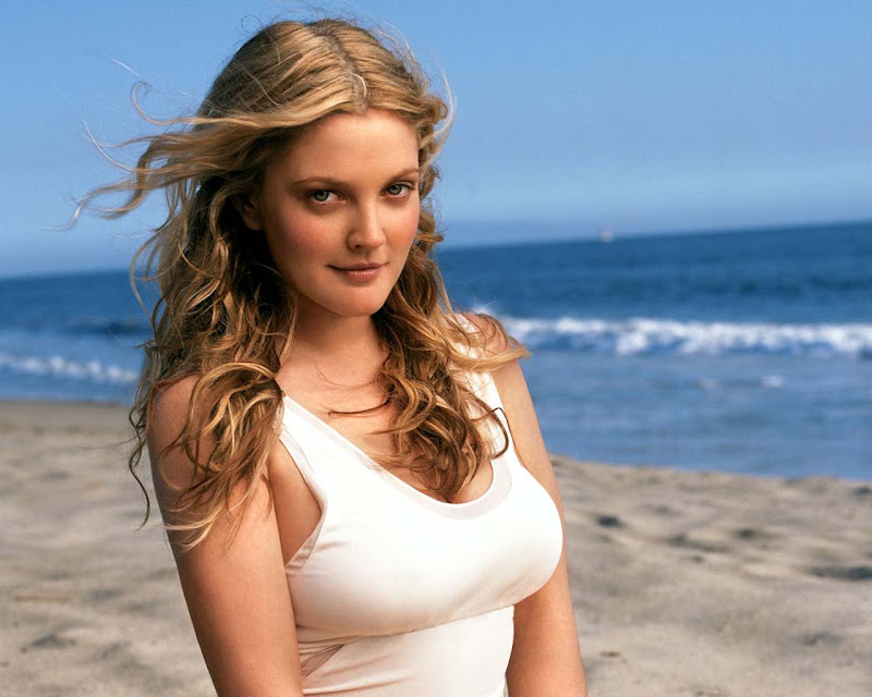 Hot Drew Barrymore Wallpapers Hollywood Drew Barrymore Photo Images  show