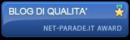Premio qualità di Net parade