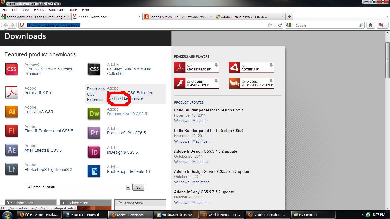 adobe premiere pro cs4 torrent download