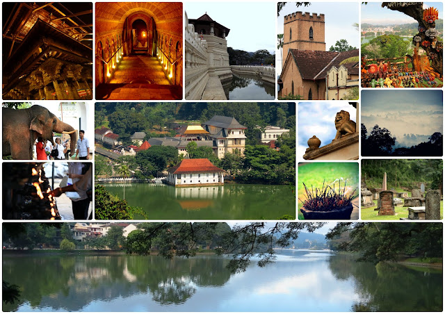 Top 10 Places to Visit in Sri Lanka for 2013