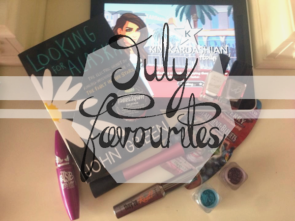 July Favourites ♥