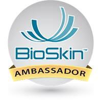 Bioskin Ambassador
