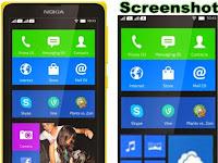 Cara Screenshot Nokia X, X+, X2 dan XL Android