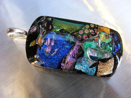 I have been working with jewelry since I was a teen and with glass for over ...