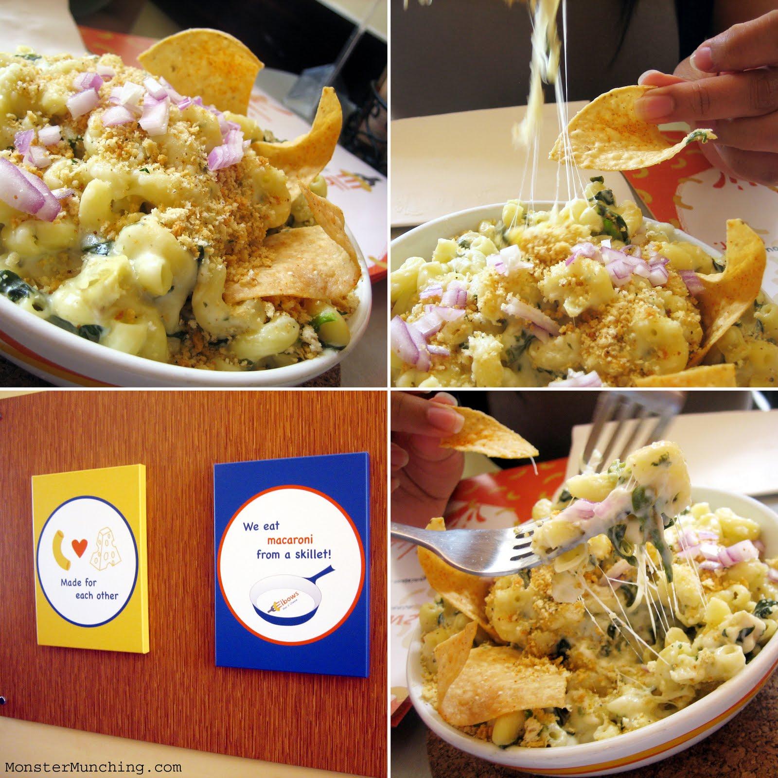 Fajita Mac And Cheese Recipes — Dishmaps