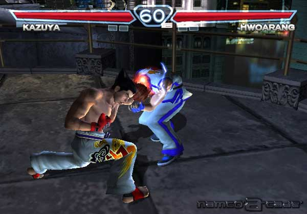 tekken 4 pc game (www.freedownloadfullversiongame.com)