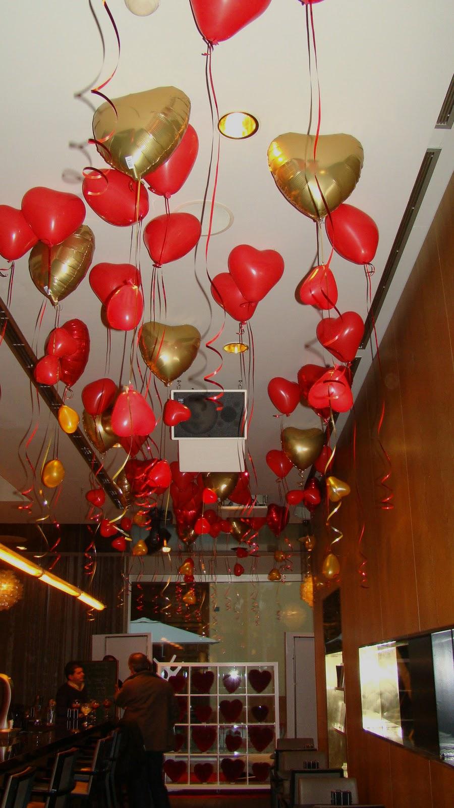Decoraci n con globos para eventos y fiestas superglobos for Ideas para decorar antejardin