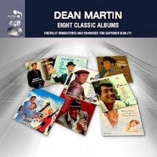 Dean Martin - 'Eight Classic Albums':