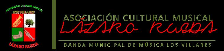 Asociación Cultural Musical Lázaro Rueda