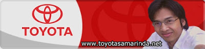 sales dealer toyota samarinda