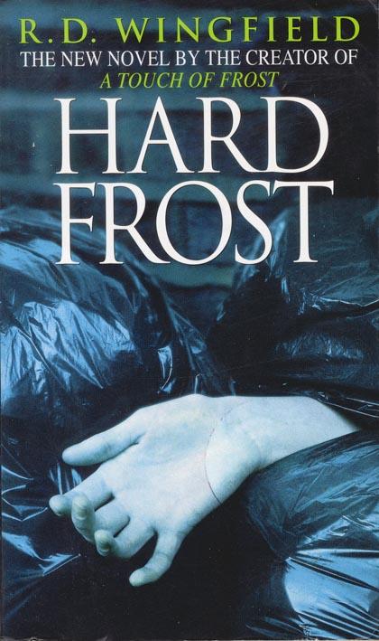Hard Frost R. D. Wingfield