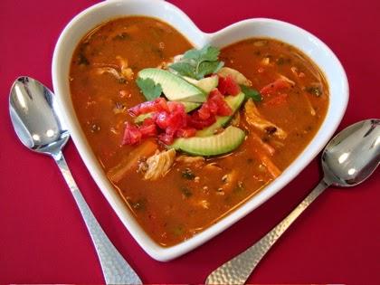 Vegetable Soup Diet - Lose 10 Lbs a Week