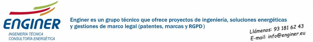 ENGINER.eu - Ingeniería y Consultoría Energética.