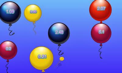 Σκάσε τα μπαλόνια