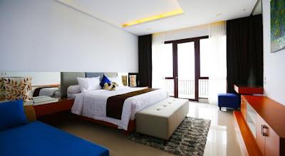 Harga Sewa Villa di Dago Pakar Bandung
