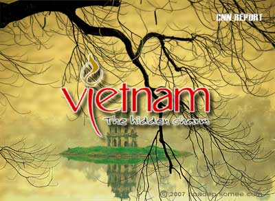 introduce Vietnam's tourism