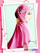 yang pink itu cantik..
