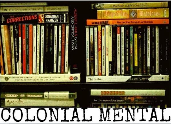 Colonial Mental