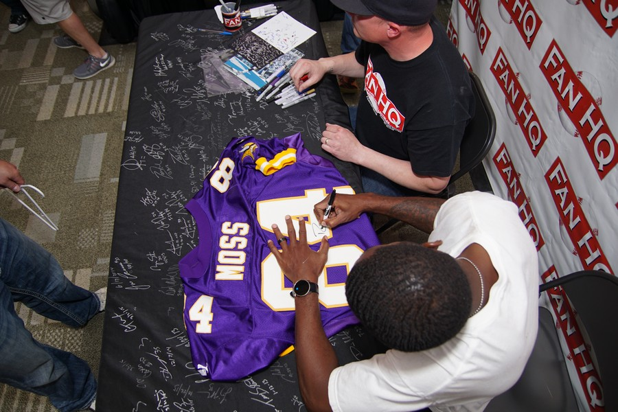 31 best <b>Randy Moss</b> images on Pinterest