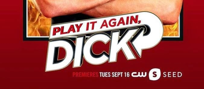 Play It Again, Dick - First Look Promotional Poster