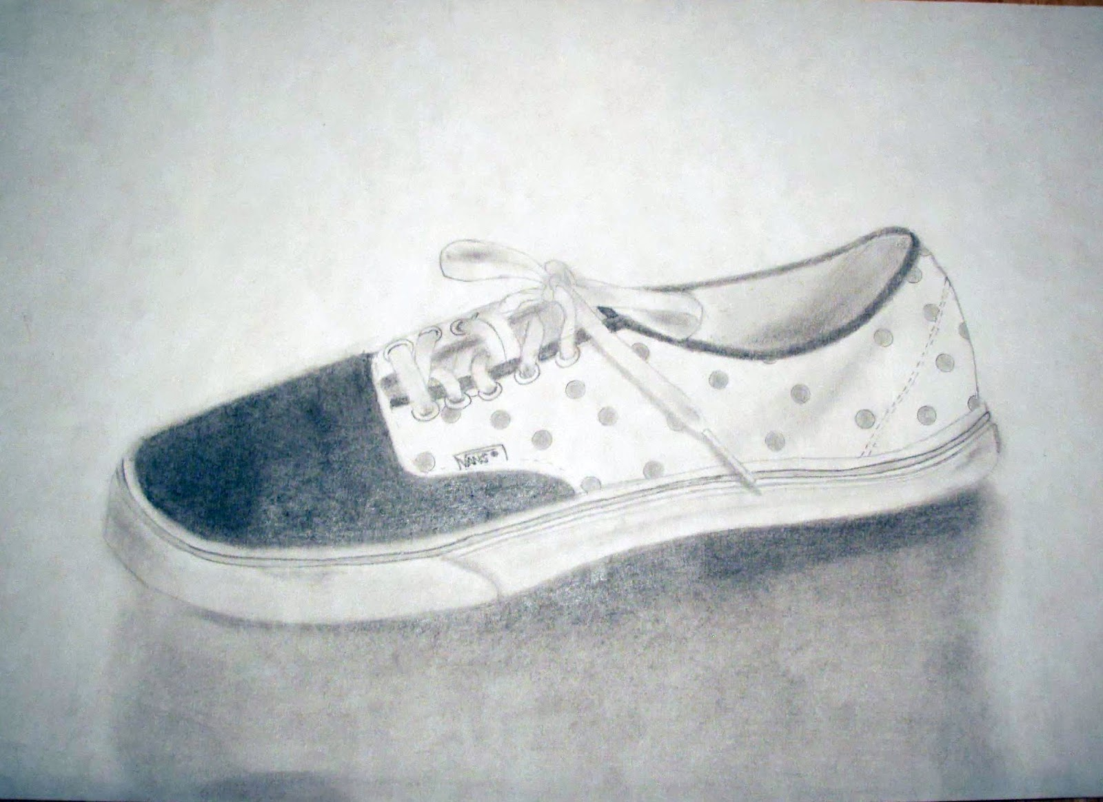 Lesson Plan Shoe Drawing Stacey Cabon Visual Arts