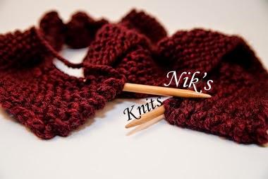 Nik's Knits