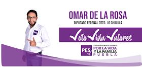 Omar de la Rosa