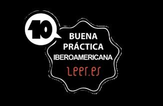 SELLO BUENA PRÁCTICA IBEROAMERICANA. Leer. es