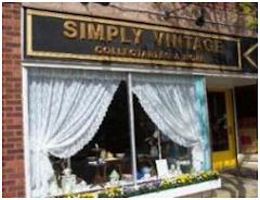 Simply Vintage - St. Paul, MN