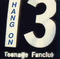 (1993) Hang on: TEENAGE FANCLUB
