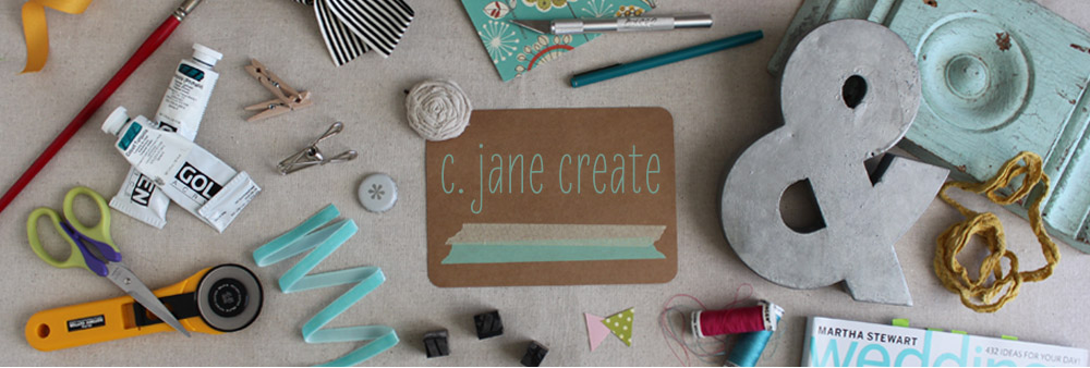 c. jane create