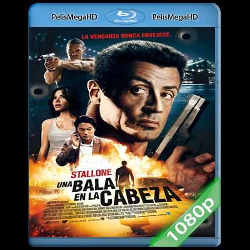 Una Bala En La Cabeza (2013) 1080p HD MKV Español Latino