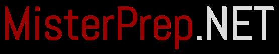 MisterPrep'S Blog