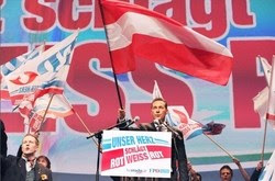 Strache defends himself against complaints