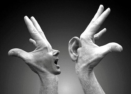 how to speak so others will listen
