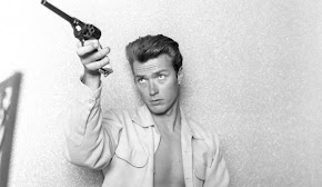 Clint Eastwood is love.
