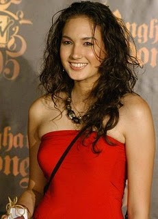 Nadine Chandrawinata on Nadine Chandrawinata  Born May 8  1984 In Hanover  Germany  Was