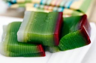 Kue Tradisional Khas Nusantara