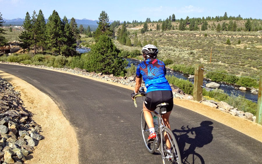 Tahoe Truckee Outdoor Truckee River Legacy Trail Is A Regional Jewel