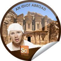 Karl An Idiot Abroad
