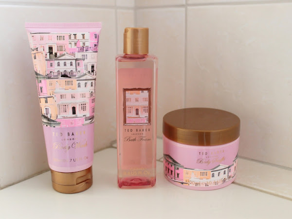 Ted Baker Beauty Products
